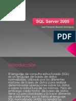 SOBRE SQL