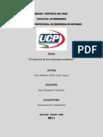 UNIVERSIDAD  CIENTIFICA DEL PERÚ
