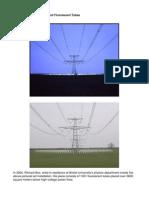 Art of Electric Fields