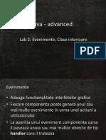 Java - Advanced 3