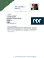 Curriculum Miguel Angel Retamozo Sanchez