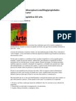 Entrevista Arte Terapia.