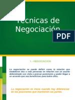 Diapositvas Delegar y Negociacion