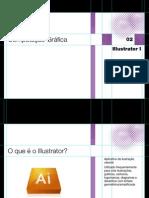 COM268 - Aula 02 - Illustrator I