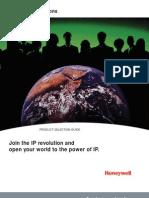 Honeywell IP Solution