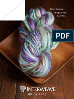 Interweave 2009 Fiber Catalog