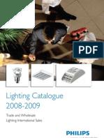 Catalog 2008-2009