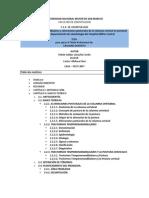 Trastornos temporomandibulares y alteraciones posturales de la columna cervical en personal asistencial del departamento de odontología del Hospital Militar Central