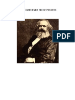 30190494 Marxismo Para Principiantes