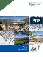 Reference Guide Scia