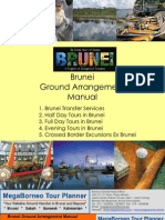 Brunei Ground Arrangement