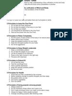 Ki Principles by Koichi Tohei - English