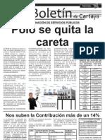 BOLETÍN_PSOE_CARTAYA_ABRIL_2012