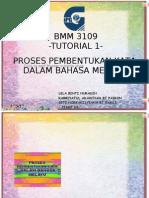 BMM 3109- M1