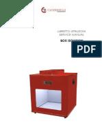 Box Isovision_senza Timer