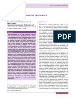 Human Cytomegalovirus Persistence - Goodrum - 2012 - Cellular Microbiology - Wiley Online Library
