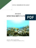 Sinh Thai Bien Va Ven Bo