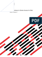 Access Web Urlinterfaces
