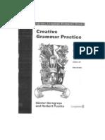 Creative Practice Grammar