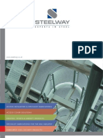 Steelway Group Brochure 2010