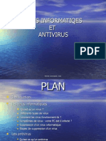 Virus Et Antivirus