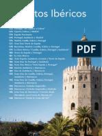 Tours de viaje por España, desde América. 2012 Mapaplus