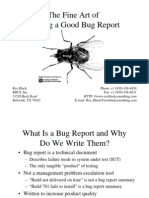 Fine+Art+of+Writing+a+Good+Bug+Report+(Slides)