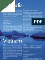Tour por Tailandia, Vietnam y Camboya con Mapaplus. 2012