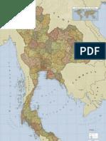 Tailandia en El Mundo