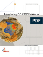COSMOS FloWorks 2006 Introducing