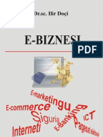E-Biznesi-Dispensa Per Ligjerata-Menaxhment Dhe Marketing