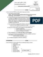 ISTA-EFM bureautique