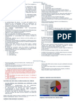 Oncología I- Epidemiologia del Cancer(1)