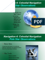 Celestial Nav
