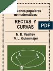 Rectas y Curvas Archivo1