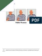 Pablo Picaso
