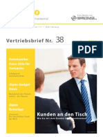 Vertriebsbrief April 2012