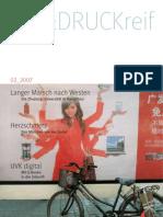 UVK:DRUCKreif 2007_02