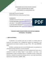 TRABALHOReservatório+de+Buyer+Alemanha