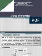 Curso PHP Básico