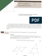 Capítulo 5 - Aplicações - Geométricas