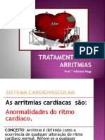 Sistema Cardiovascular II Versao 2012.2