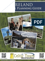 Ireland Travel Planner