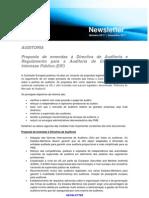 Newsletter 032011