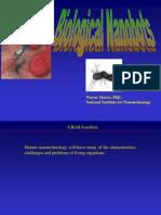 BiologicalNanobots