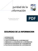 Auditoria UTP Clase 2