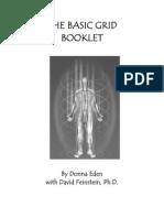Basic Grid Booklet