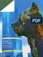 Visión de futuro (Es)/ Vision of future (Spanish)/ Etorkizuneko ikuspegia (Es)