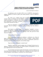 DiplomasFlexãoGênero
