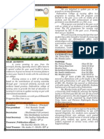 Alumni Newsletter